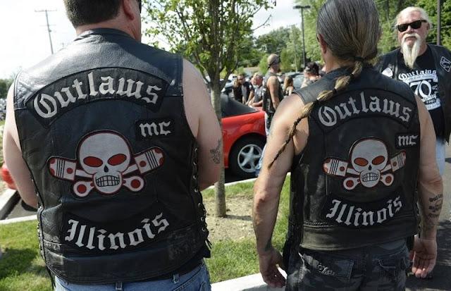 Biker Trash Network • Outlaw Biker News : Outlaws MC loses