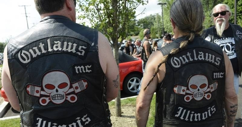 Outlaws Mc Jyväskylä