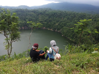 Ranu Agung Probolinggo East Java
