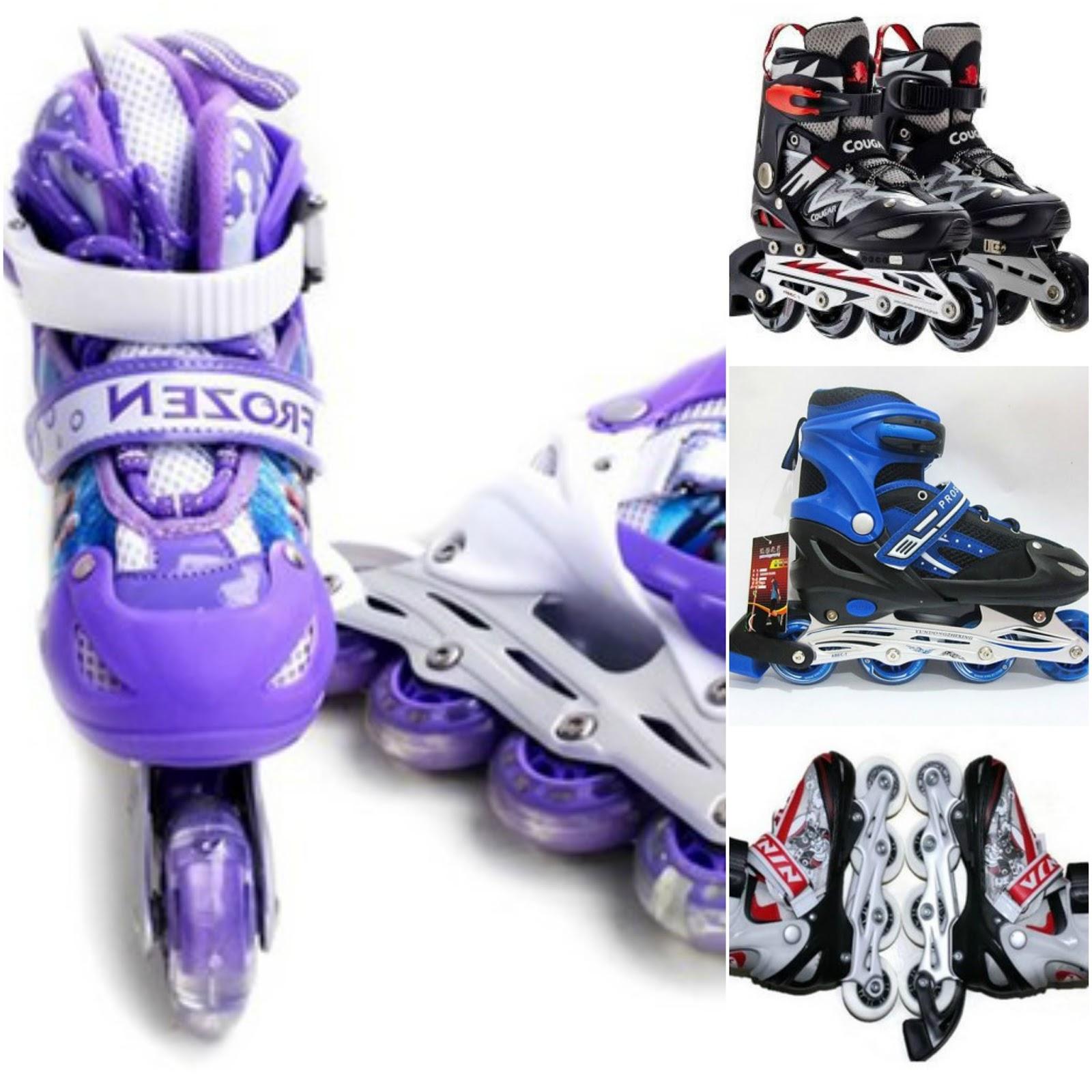 daftar harga sepatu roda anak aef825c9d0