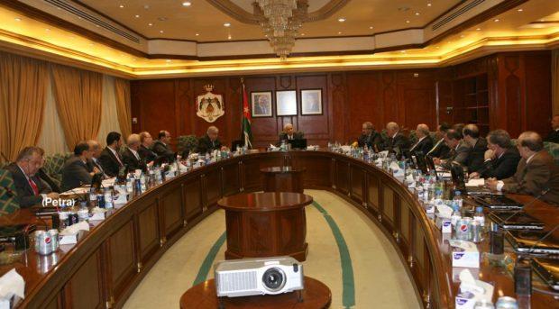 الان | ننشر قائمة أسماء الوزراء الجدد 2018 بالحكومة الأردنية الان بعد تعديل وزاري الاردن الأخير