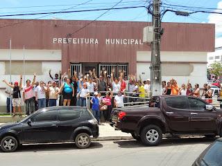 Resultado de imagem para São José do Mipibu faz concurso saúde