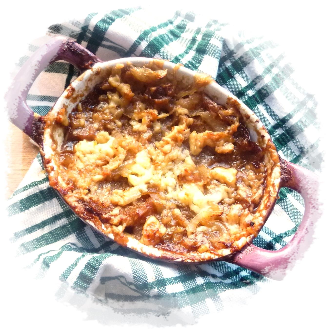 onion panade recipe