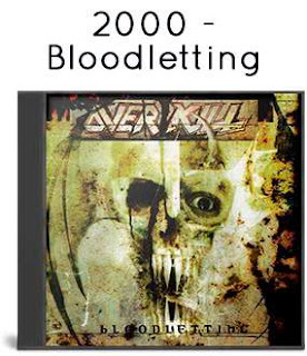 2000 - Bloodletting