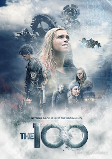 The 100 Temporada 05 Completa HD 720p – 480p [English]