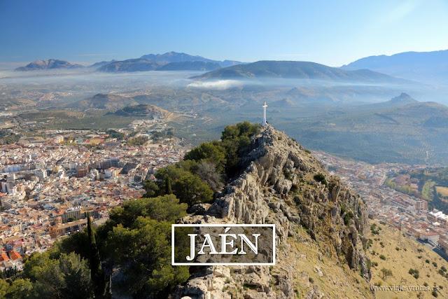 Qué ver en Jaén, capital del aceite de oliva