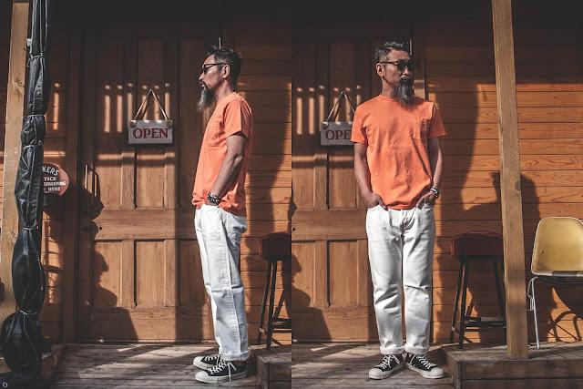 ベルバシーン ピグメント  アメリカ製 通販 Tシャツ