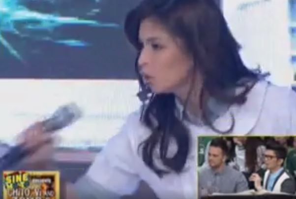 VIRAL: This Video Shows Why Angel Locsin Is An Award Winning Actress!
