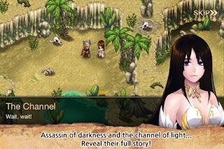 The Chronicles Inotia 4: Assasin of Berkel