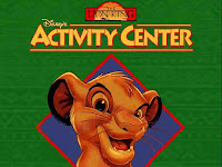 Disney's The Lion King - Activity Centre