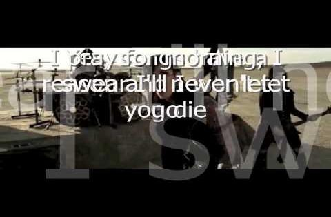 "Black Veil Brides ""Resurrect the sun"" Lyrics | online ..."