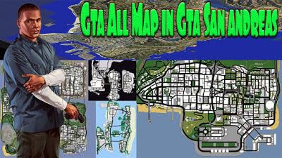 GTA San Andreas Underground Full Setup Free Download