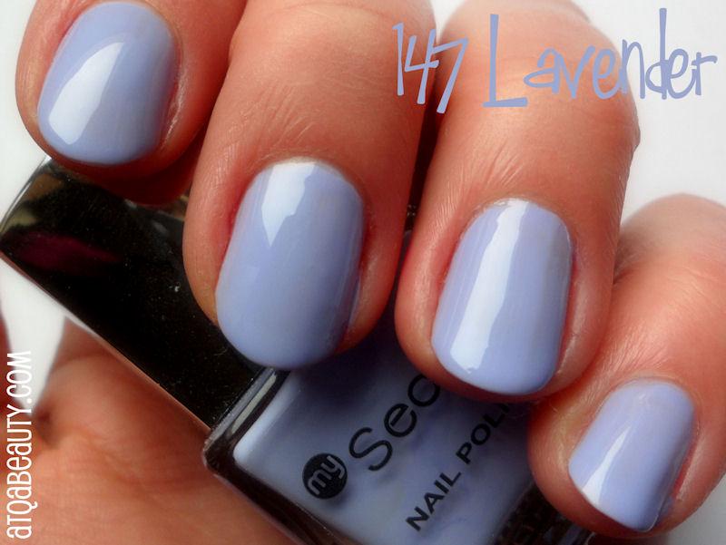 My Secret 147 Lavender