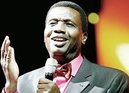 Pastor Enoch Adeboye (GO - RCCG) Messages