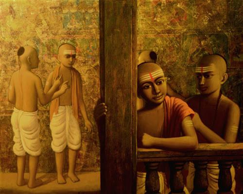 Sanjay Raut at pradarshak