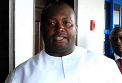 Billionaire, Ifeanyi Ubah Handed 10-Game Ban, Fined N2.5m For Slapping Mikel Obi's Brother