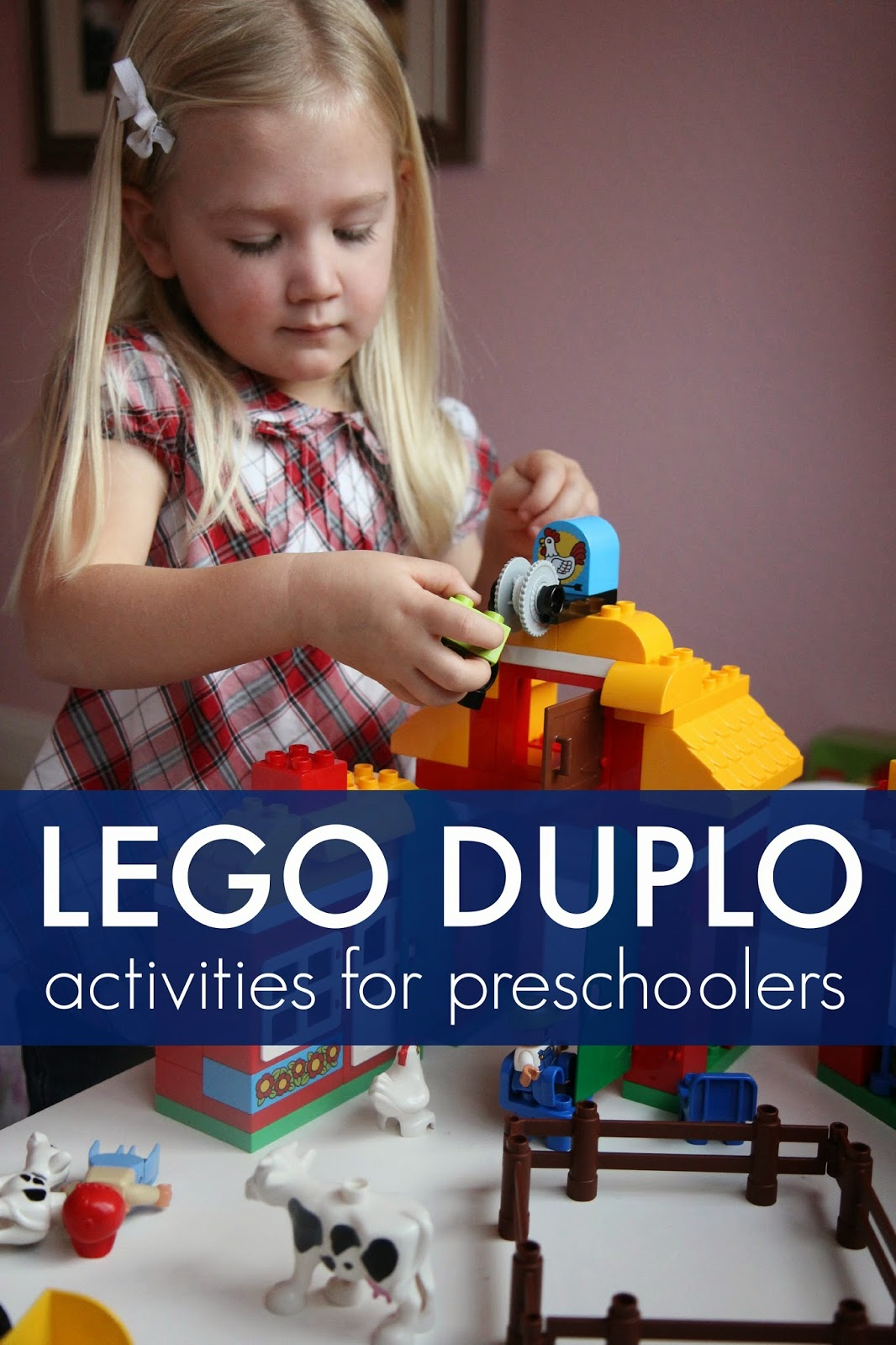 Toddler Approved Awesome Lego Duplo Activities For Preschoolers