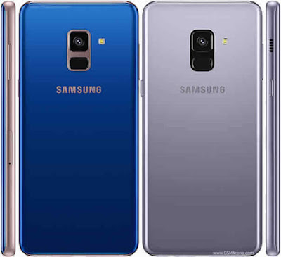 سعر ومواصفات هاتف Samsung Galaxy A8  2018  بالصور