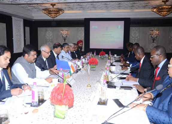 India To Invest $15bn In Nigeria's Oil And Gas