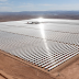 Morocco activates the world's biggest solar panel