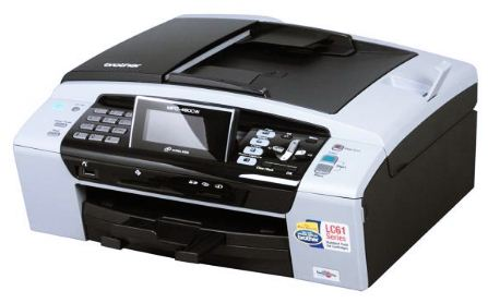 Brother mfc-490cw driver download windows and mac   download.