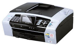 Brother MFC-490CW Drivers, Software Download & Wireless Setup