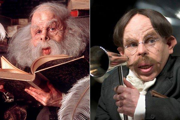 Двете визии на професор Флитуик