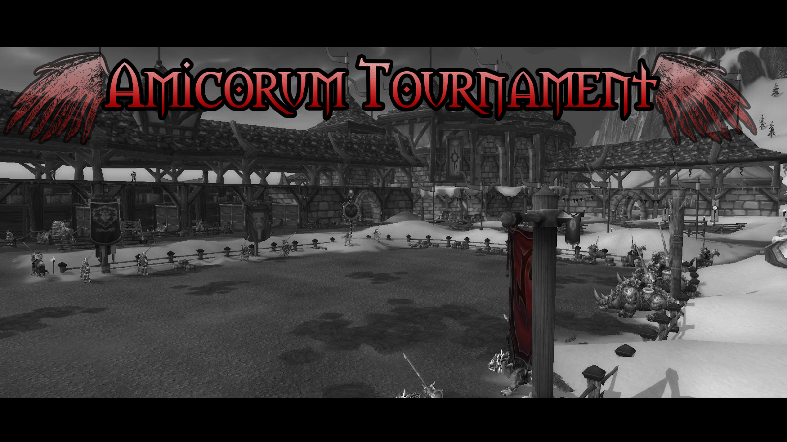 Amicorum Tournament