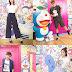 CWNTP 流行: UNIQLO X 村上隆 推出Doraemon系列 鬼鬼 孟耿如 小鬼 謝佳見 搶先朝聖