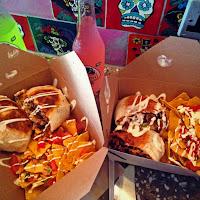 Enchiladas - Muchacho Rose Street Aberdeen