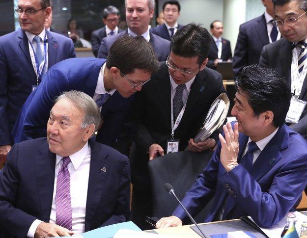 Financial Times: Mε ενδείξεις διχασμού η Ευρωασιατική Σύνοδος