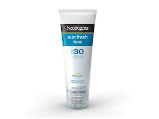 protetor solar fator 30