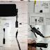 Review Singkat Uneed Type-C Adapter: charging + 3,5 mm audio (digunakan pada Xiaomi Mi A2)