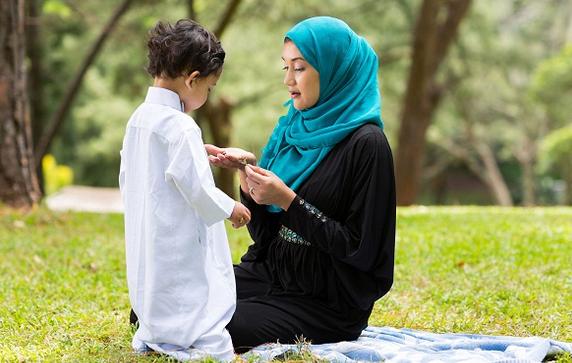 Mengurus Anak, Jangan Cuma Melarang & Menyuruhnya Saja! Apalagi yang Remaja