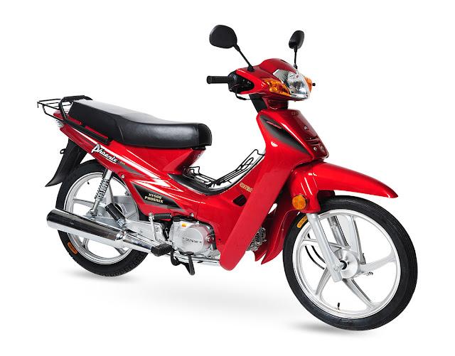 Motos de 50 cilindradas agora só com CNH ou ACC