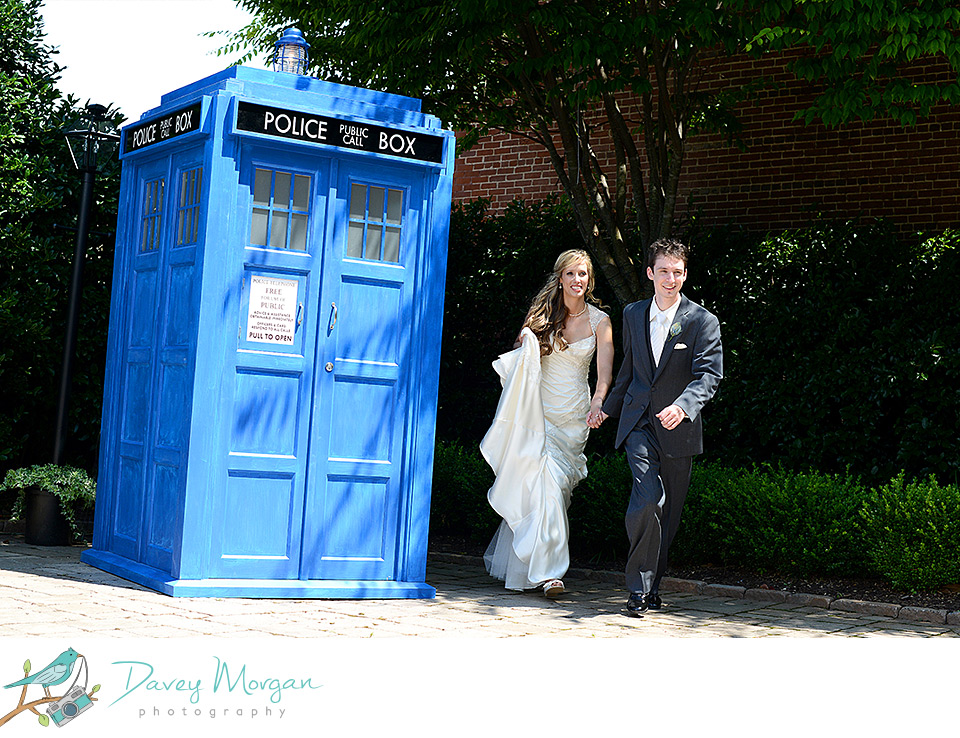 The Greatest Doctor Who Cosplay Wedding Photos You Ll See Today Gallery
