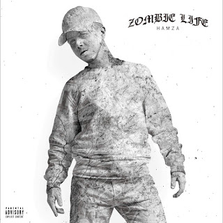 Hamza - Zombie Life Cover