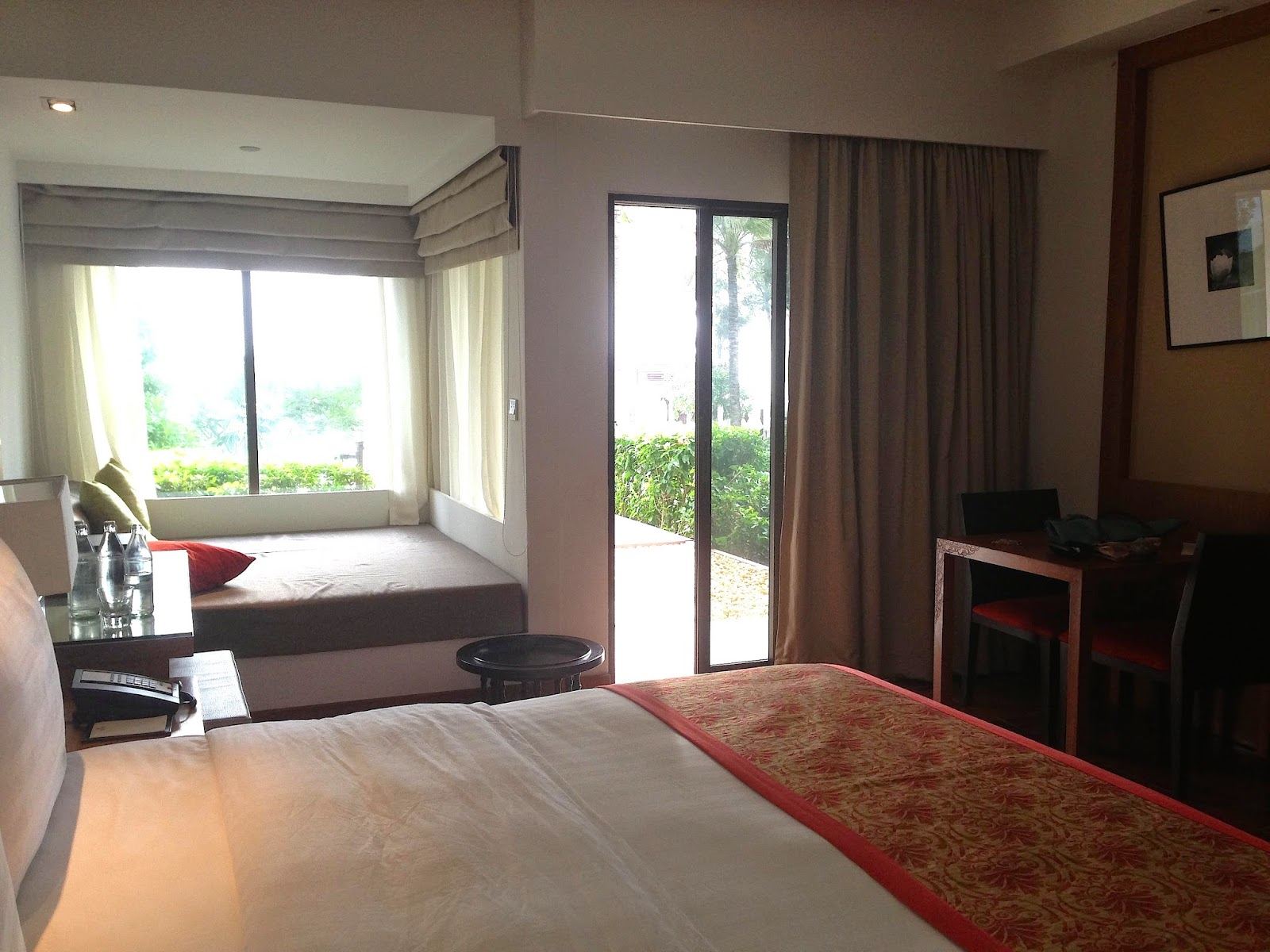 Deluxe Room, Sea View, Outrigger Laguna Phuket Beach Resort