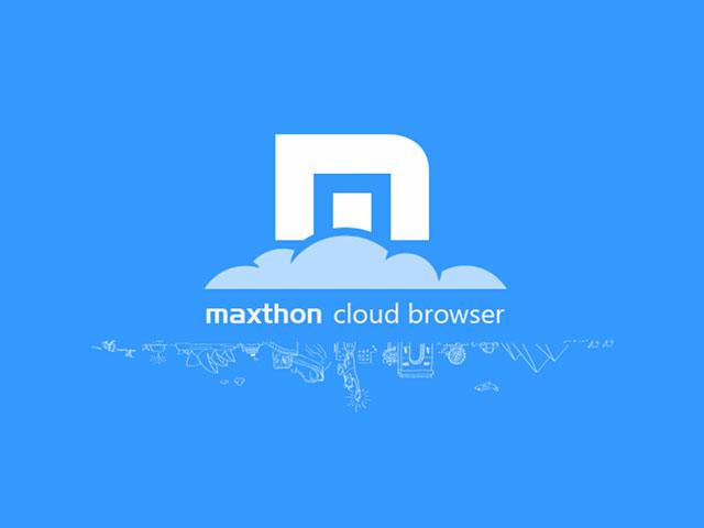 Maxthon, um ótimo navegador para celular