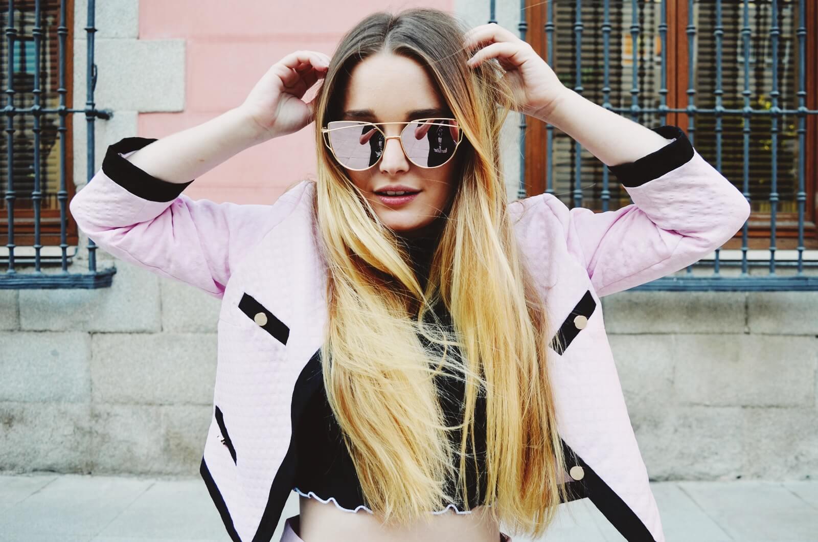 blogger española