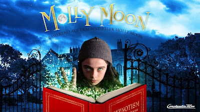 Molly Moon: The Incredible Book of Hypnotism
