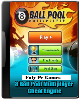 8 Ball Pool Multiplayer Cheat Engine 2013 Free Download ...