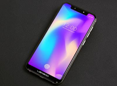 iphone X look alike
