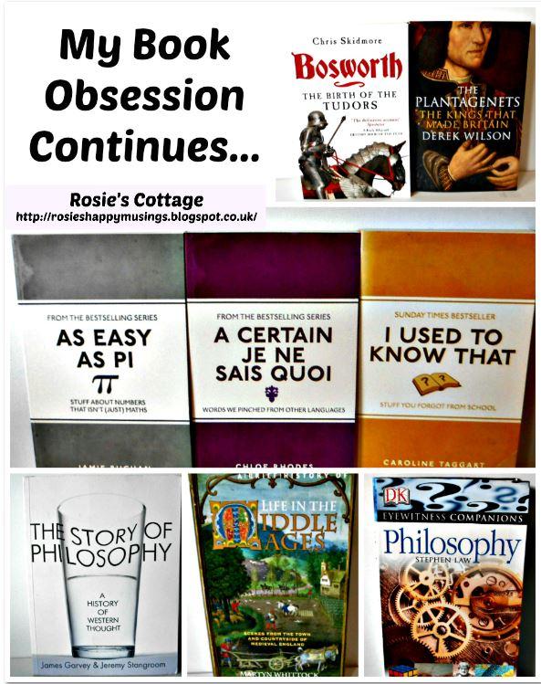 Non Fiction Educational Books