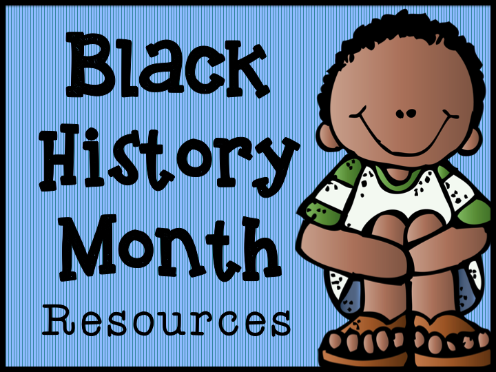 black history clip art pictures - photo #6