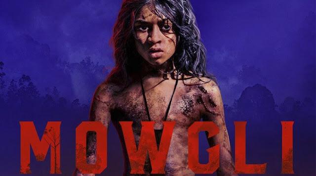 Primer trailer de 'Mowgli', dirigida por Andy Serkis