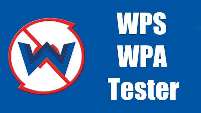 Cara Membobol Wifi Menggunakan WPS WPA Tester