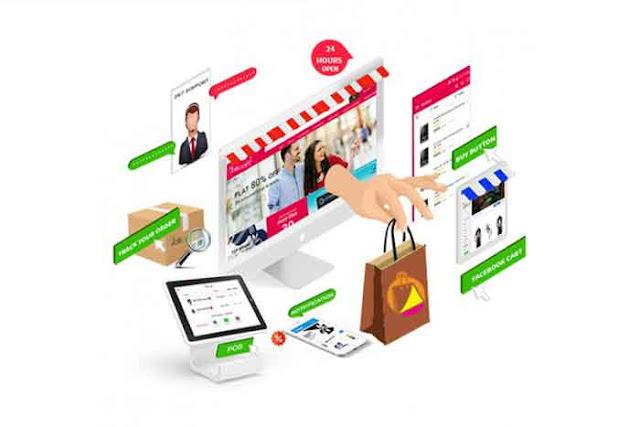 Istilah dalam Online Shop yang Wajib Kamu Ketahui Sebelum Berbelanja Online