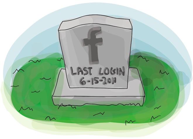 Pentingnya 'Hak Waris' Akun Sosial Media