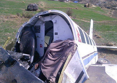 kasthamandap air crash killed 2 saved 9 passengers injured